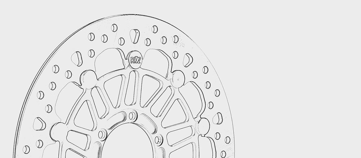 disegno disco